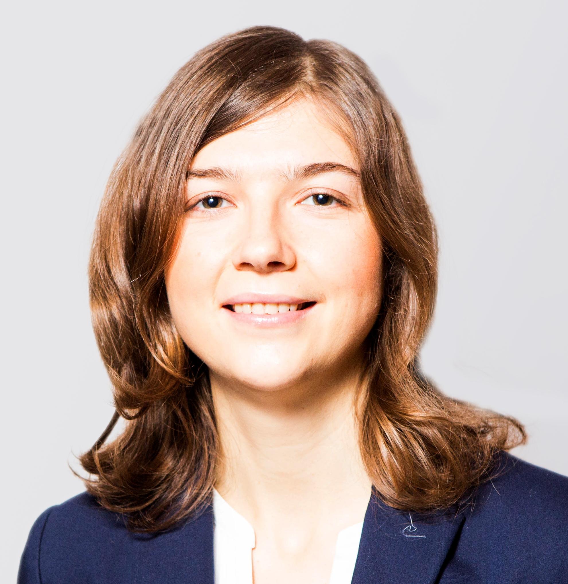 Maria Dyshel – Tangible AI